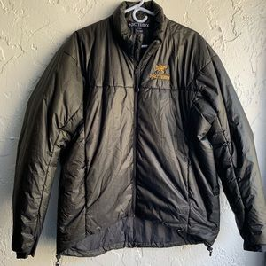 Arc'teryx Men's Puffer Jacket Sweater